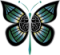 LOGO-BUTTERFLY ping